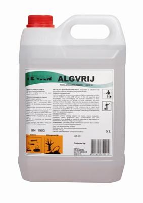 WOODFIELD ALGVRIJ - 5 LITER