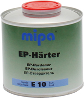 MIPA 2K - HARDER T.B.V. EPOXY H-5 - 0.5 LITER